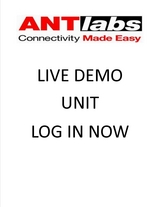 ANTLabs Live Demo Unit